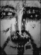 Scary Stories! Ghostbelmezsmface